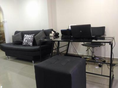 Studio Webcam Con 5 Habitaciones Para Estrenar