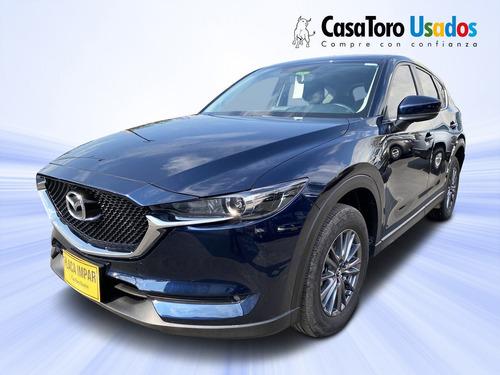 Mazda Cx5 Touring 2000cc 2020