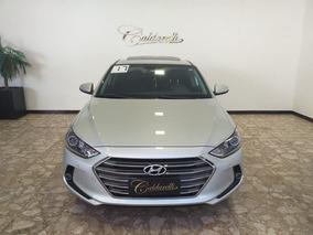 Hyundai Elantra Gls 2.0 16v Flex Aut. 2017