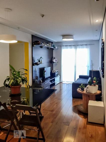 Apartamento Para Aluguel - Picanço, 2 Quartos, 70 - 893088042