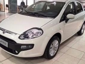 Fiat Punto Atractive !! Entrega Pactada $40mil Y Cuotas