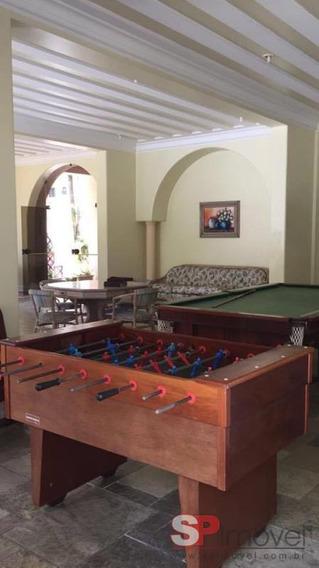Apartamento Para Venda Por R$650.000,00 - Balneário Cidade Atlântica, Guarujá / Sp - Bdi18911