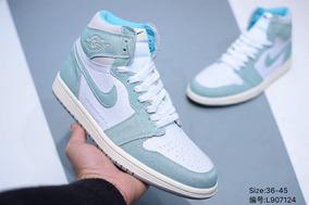 Tenis Nike Air Jordan 1 Retro Coleb