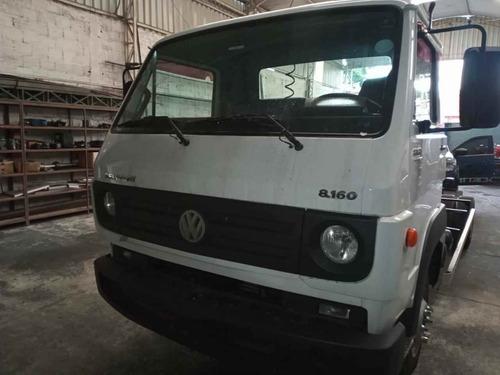 Vw 8160 Toco 4x2 2013