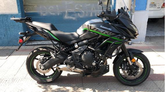 Kawasaki Versys 650 Impecable