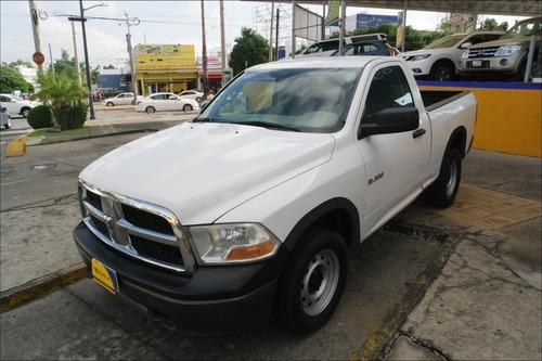 Imagen 1 de 12 de 2010 Dodge Ram 2500 4x4 Cabina Regular