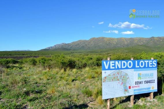 Financiados En Sierralago Bienes Raíces. Valle De Punilla.