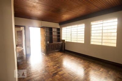 Casa Com 3 Dormitórios E 2 Garagens - Id: 892891108 - 191108