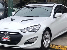 Hyundai Genesis 3.8 Coupe 300cv 6mt 2013 Unica Mano