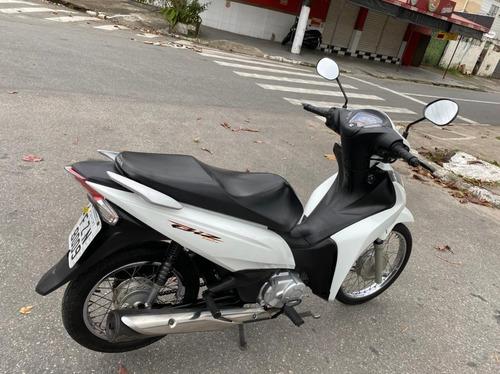 Imagem 1 de 10 de Honda Biz 110