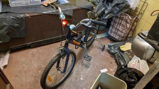 Bicicleta Infantil Fischer