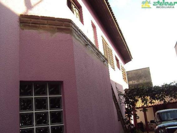 Venda Sobrado 4 Dormitórios Jardim Bom Clima Guarulhos R$ 700.000,00 - 30758v