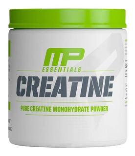 Creatina Pure Monohydrate Powder 300g Musclepharm