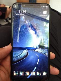 Xiaomi Mi 8 6/128 Gb Negro