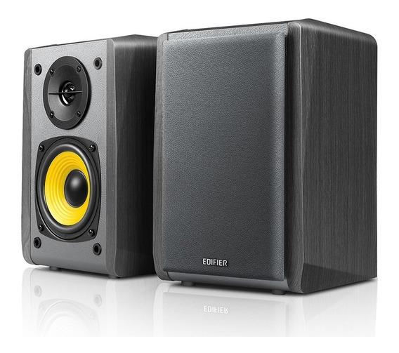 Caixa De Som Monitor De Áudio Edifier R1010 Bt