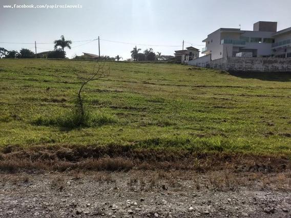 Terreno Para Venda Em Porangaba, Ninho Verde I - 219