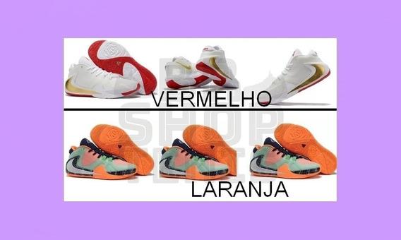 Tênis Nike Zoom Freak 1 Leia A Descriçao