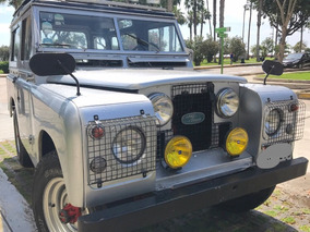 Land Rover Otros Modelos Land Rover 1961