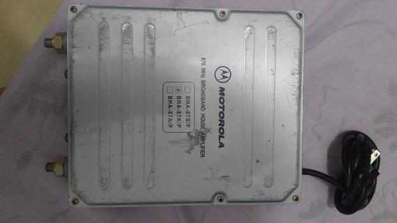 Amplificador Motorola Bha87 Kp