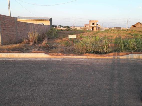 Terreno Bairro Jardim Bela Vista