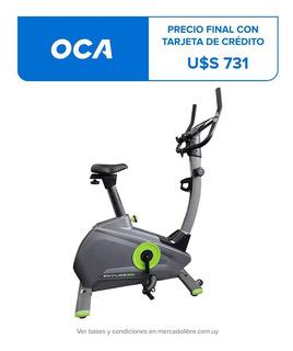 Bicicleta Ergométrica Bv8510 Active Training