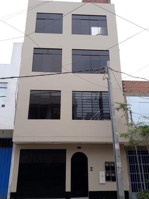 Departamentos A Estrenar En San Martín De Porres