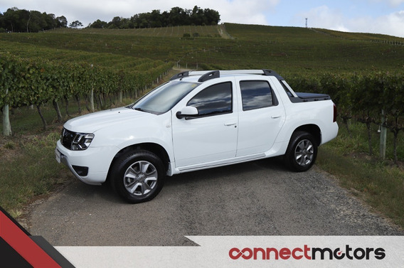 Renault Duster Oroch Dynamique - 2018