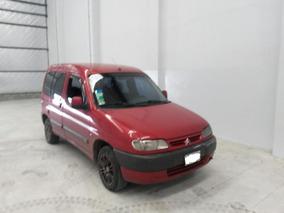 Citroën Berlingo Multispace 1.9 Diesel Aa 2 Plc 2002