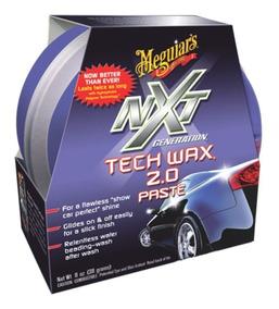 Cera Nxt Generation Tech Wax Pasta 2.0 Meguiars Melhor Preço