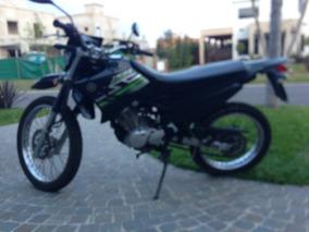 Yamaha Xtz Vendo O Permuto
