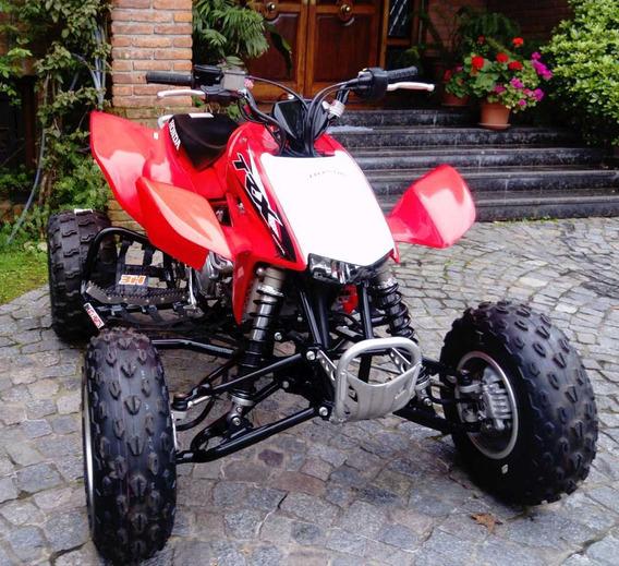 Honda Trx 450 / Permutas