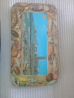 Antigua Caja Alfajores Havanna