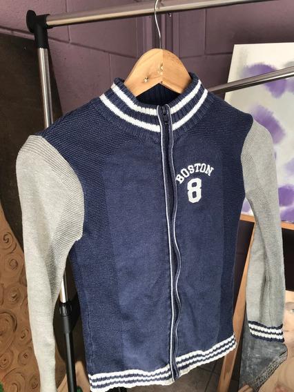 Cardigan Saco Sweater Zara Niño