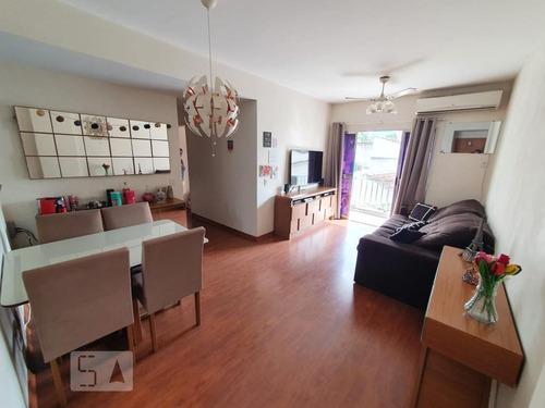 Apartamento À Venda - Andaraí, 2 Quartos,  79 - S893134190