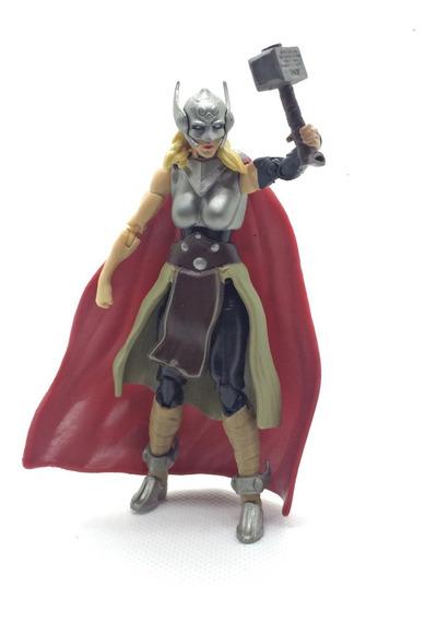 Figura Thor Jane Foster 3.75 Marvel Legends, Hasbro