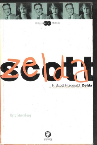 Zelda E Scott Fitzgerald - Kyra Stromberg 11a
