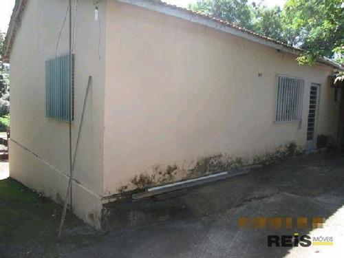 Chácara Com 1 Dormitório À Venda, 2055 M² Por R$ 350.000,00 - Lopes De Oliveira - Sorocaba/sp - Ch0008
