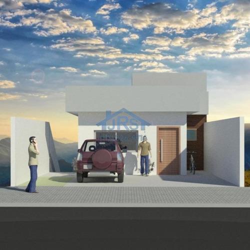 Imagem 1 de 5 de Sobrado Com 2 Dormitórios À Venda, 74 M² Por R$ 495.000,00 - Portais (polvilho) - Cajamar/sp - So1820