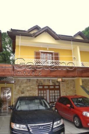 Sobrado - Jardim Alianca - Ref: 15559 - V-15559