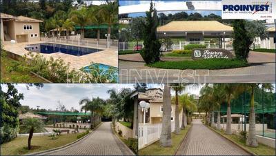 Terreno Residencial À Venda, Granja Viana, Reserva Vale Verde, Cotia. - Codigo: Te4186 - Te4186