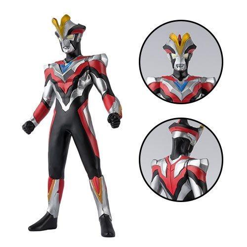 Ultraman Victory - Sofvi Spirits - Bandai