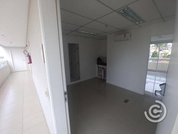 Conjunto, 47 M² - Venda Por R$ 449.999,00 Ou Aluguel Por R$ 1.700,00/mês - Santana - São Paulo/sp - Cj0063