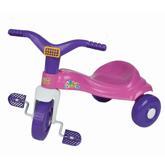 Motoca Infantil Tico Tico Bala