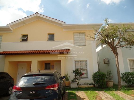 Casa À Venda Em Jardim Nova Europa - Ca008939