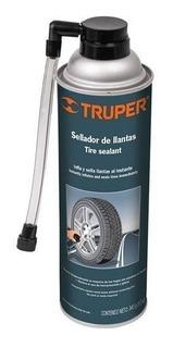 Inflador / Sellador De Llantas - Truper