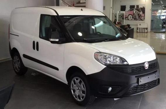 Fiat Doblo 0km Anticipo Minimo De $60.650 Tomo Usados D-
