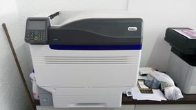 Impressora Oki C911dn A3 Led Duplex Usb 120v