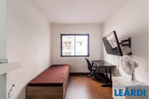 Imagem 1 de 15 de Apartamento - Vila Nova Conceição  - Sp - 594047