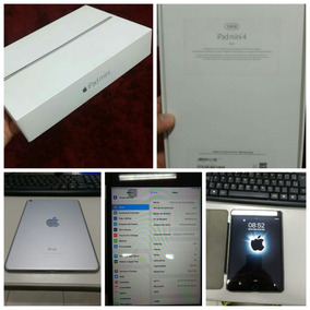 iPad Mini 4 128g - Original