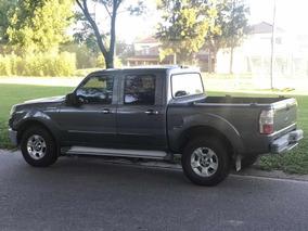Ford Ranger 3.0 Cd Xlt 4x2 2009